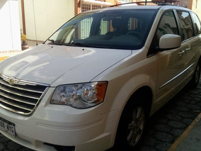 Chrysler Town & Country 4.0 Touring