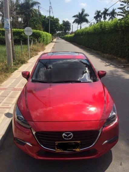 Mazda 3 Grand Touring En Buen Estado, Unica Dueña, 38.000 Km