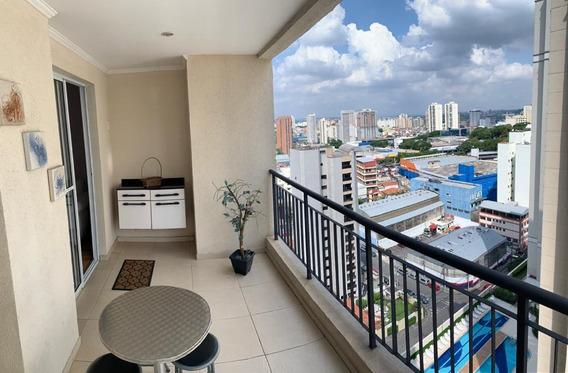 Apartamento Em Jardim Zaira, Guarulhos/sp De 83m² 3 Quartos À Venda Por R$ 540.000,00 - Ap397522
