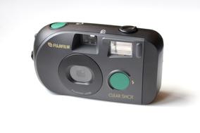 Camera Filme Fujifilm Clear Shot 35mm