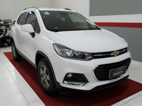 Chevrolet Tracker 2018 Lt 1.4 Turbo Automática - Impecável