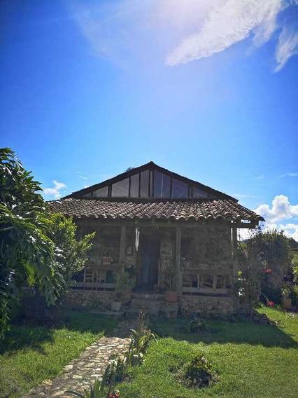 Casa En Alquiler, Llanogrande