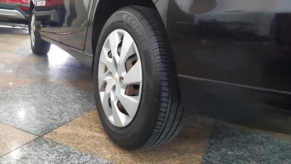 Chevrolet Prisma 1.4 Lt Flex Aut. 4p - 2016