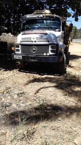 Imagem 1 de 8 de Mercedes-benz  1313 Modelado 1513