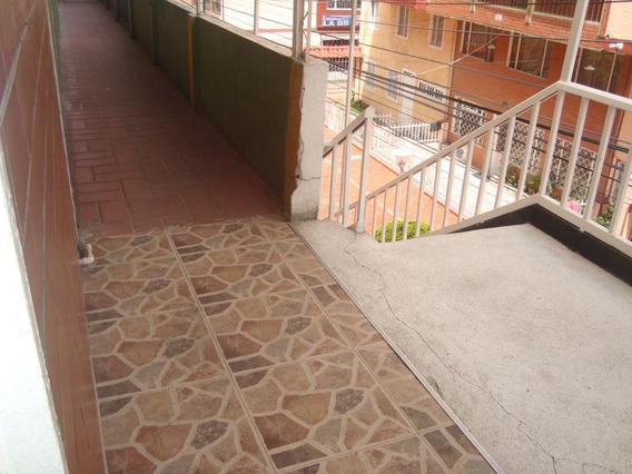 Apartamento En Venta En Barrio Bachue