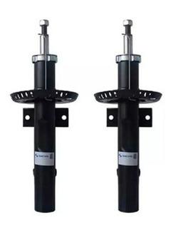 Kit 2 Amortiguadores Delanteros Sachs Volkswagen Fox / Suran
