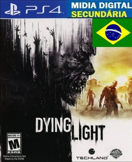 Dying Light 2ª Ps4