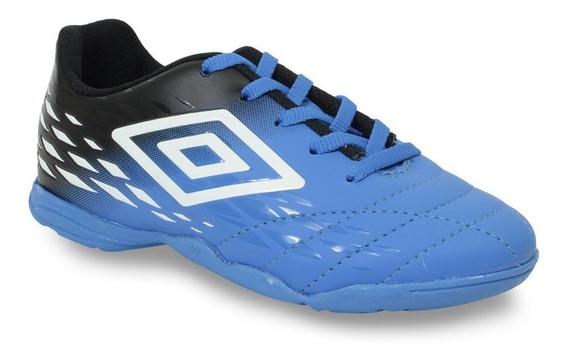 Tênis Futsal Infantil Umbro Fifty Ii Menino