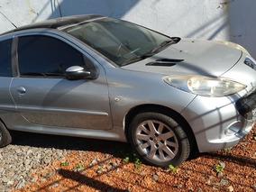 Peugeot 207 1.6 Sedan Xt Premium 2008