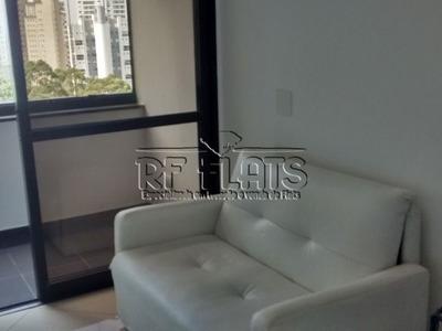 Flat Morumbi Business Para Locação - Fla4160