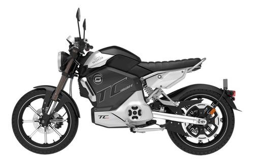 Moto Eléctrica Veems Super Soco Tc Max Bat Litio Extraíble