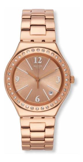 Relógio Swatch Feminino Ygg409g
