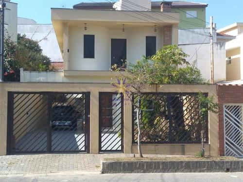 Sobrado Vila Matilde São Paulo/sp - 1291