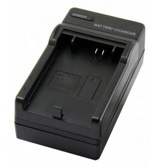 Cargador Lp-e5 Para Canon Eos Xs, Xsi, T1i