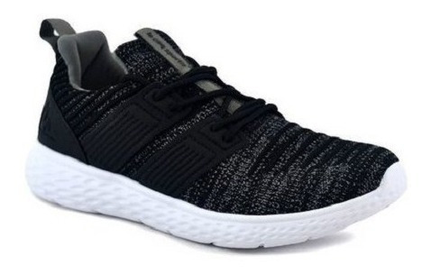 Zapatillas Le Coq Sportif Due - Black
