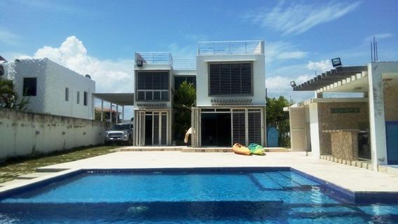 Espectacular Casa En Puerto Encantado