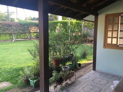Chácara Residencial À Venda, Village Campinas, Campinas. - Ch0363