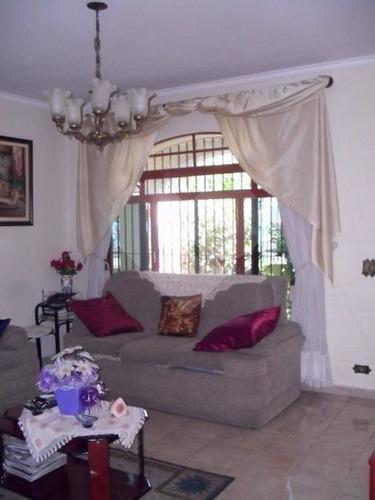 Casa Terrea Em Santo Amaro - 375-im55301