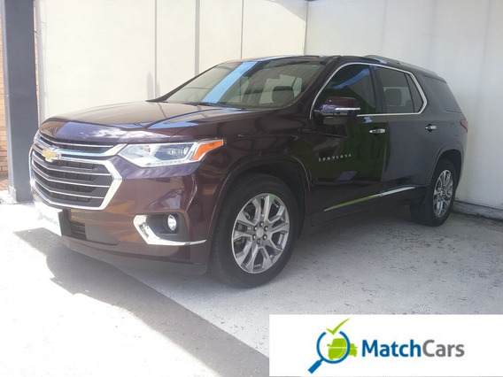 Chevrolet Traverse Se Awd