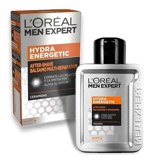After Shave Balsamo Loreal Men Expert Hydra Energetic 100ml