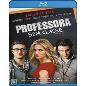 Blu-ray - Professora Sem Classe