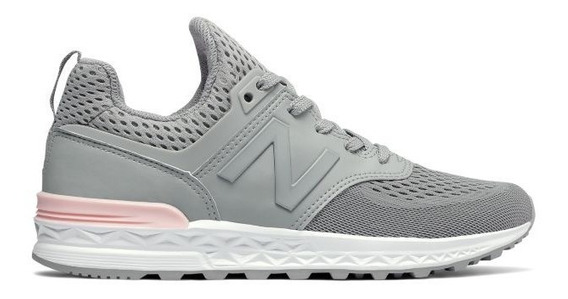 Tenis New Balance 574 Mg