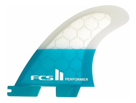 Quillas Fcs Ii Performer Pc Tri Fin - Fcs Oficial Dealer