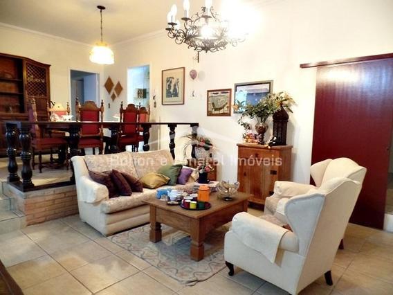 Casa À Venda Em Jardim Paraíso - Ca008265