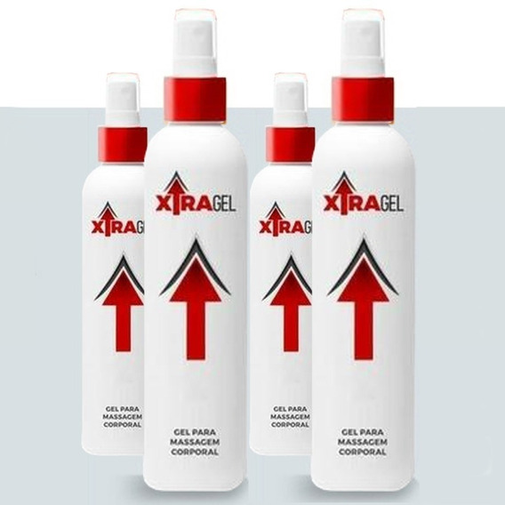 1- Xtragel 100ml Original Pronta Entrega Frete Gratis