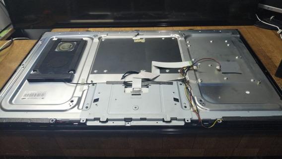 Alto Falante Tv Samsung Un40c5000qm Kit Completo