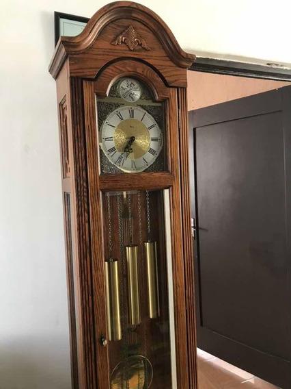 Reloj De Pendulo Ridgeway