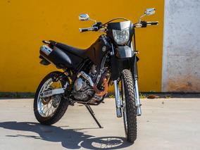 Lander 250cc 2008 Parcele Em Até 12x No Cartão De Crédito