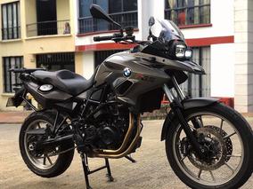 Bmw 700gs Premium