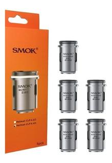 Vaporizador Resistencia Smok 04,06