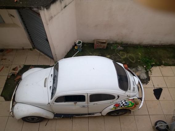 Volkswagen Fusca 84