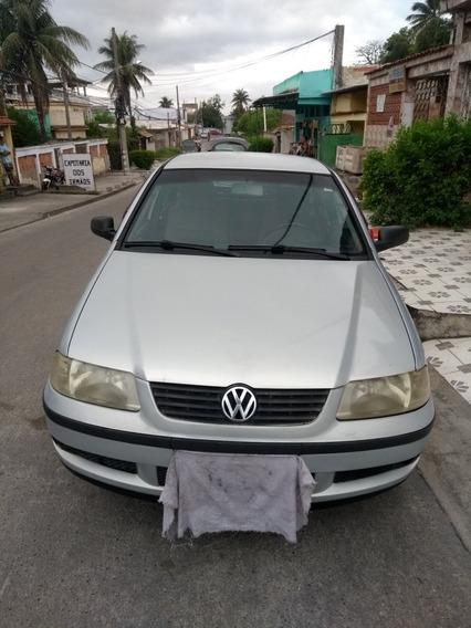 Volkswagen Gol Gs 2