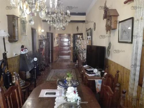 Barbaro Vende Casa Centro San Martin