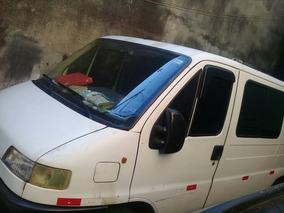 Fiat Ducato 2.8 15 5p 2000