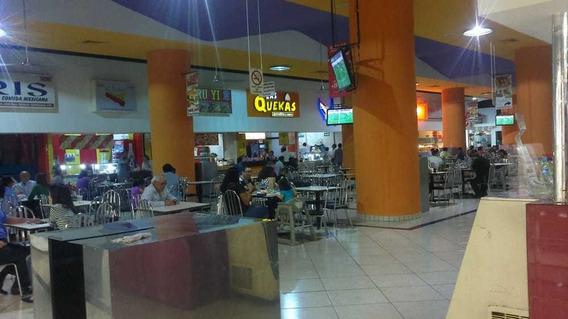 Vendo Isla Comercial En Plaza Fiesta