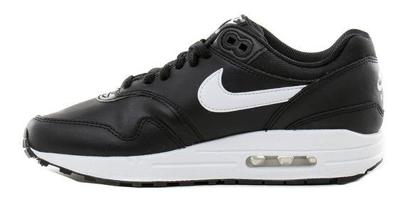 Zapatillas Nike Air Max 1 Black - Mujer
