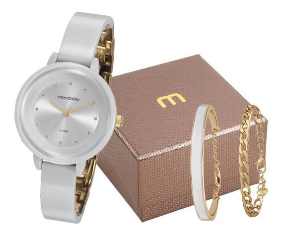 Relógio Mondaine Feminino 76709lpmvdy3