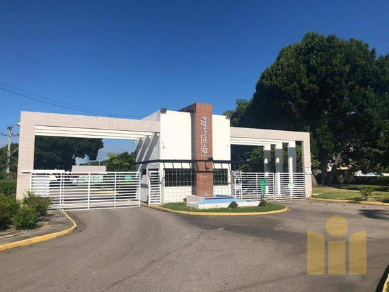 Terreno À Venda, 525 M² Por R$ 230.000 - Loteamento Residencial Granville - Marechal Deodoro/alagoas - Te0047