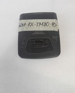 Contestadora Panasonic Kx-tm80-b Microfono Saludo Omitir