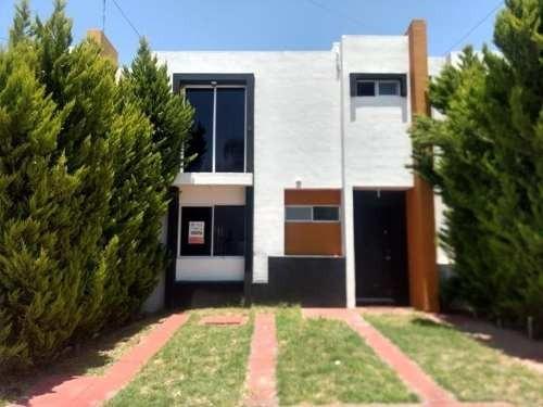 Casa Sola En Venta Residencial San Jose Pozo Bravo