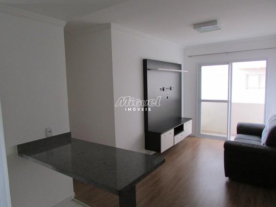 Apartamento - Parque Santa Cecilia - Ref: 4918 - V-50574