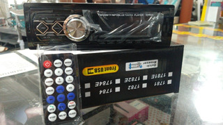 Estereo Sistema De Audio Para Automóvil