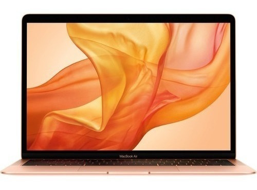 Macbook Air 13 256gb I5 1.6ghz 8gb Mvfj2 2019 + Nota Fiscal