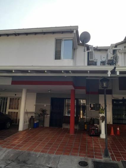 Se Vende Casa En Urbanizacion Girasol San Cristobal