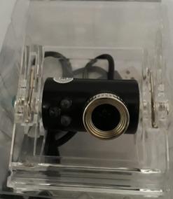 Camera Para Pc 10000k Usb