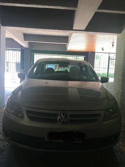 Volkswagen Voyage I Trend 1.6 Flex Ano 2012